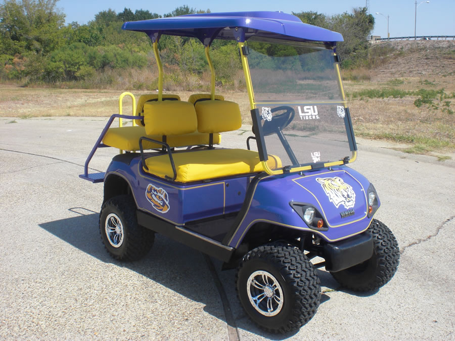 Pre-Owned | Courtesy Golf Cars - Sales, Service, Parts and ...