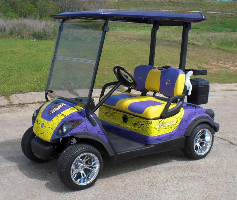 LSU Car (new)
